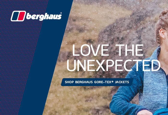 Berghaus Marketing 1
