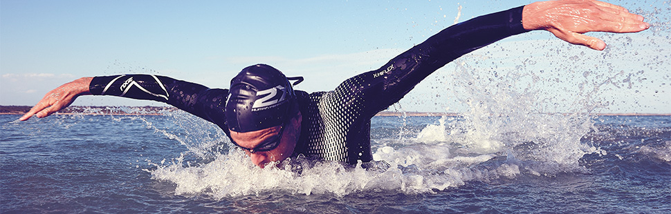 2XU Wetsuits & Triathlon