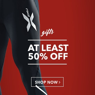 Gifts At Least 50% Off