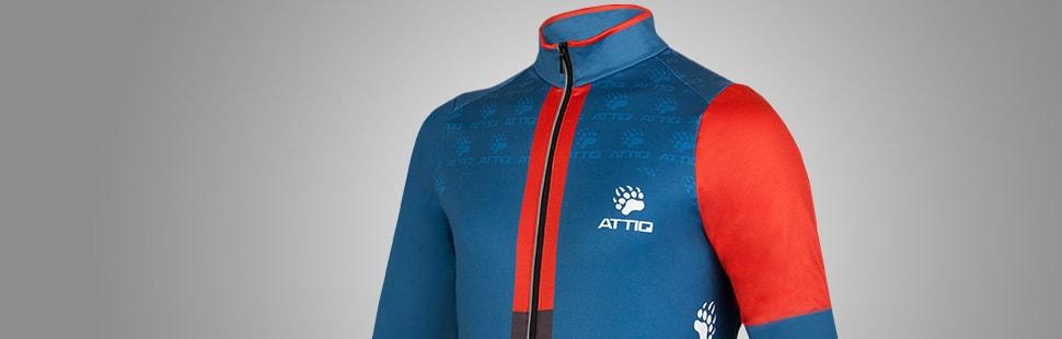 Attiq Cycling Clothing