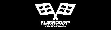 Flag Hoodies