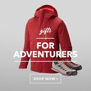 Gifts For The Adventurer