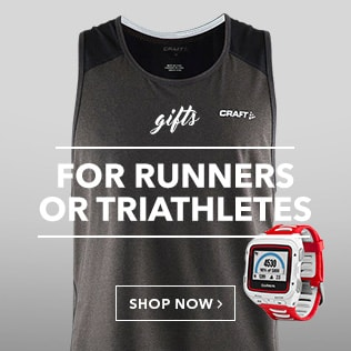 Gifts For The Runner or Triathlete