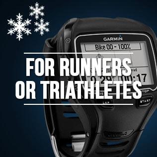 Gifts For The Runner or Triathlete
