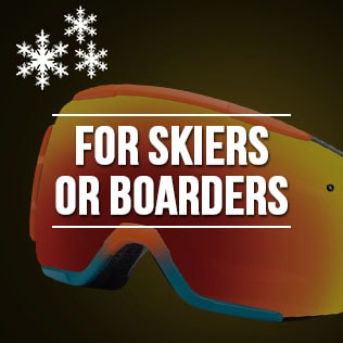 Gifts For The Skiier or Snowboarder