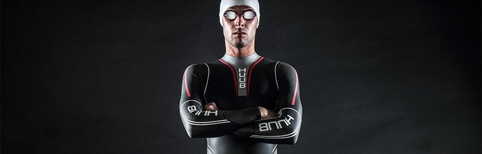 Huub Wetsuits & Goggles