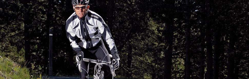 Inverse Cycling & Tri Clothing