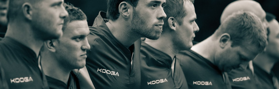 Kooga Compression Baselayers