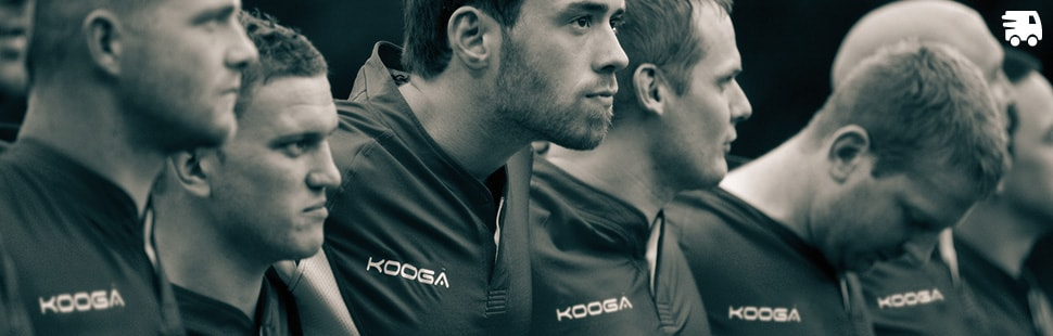 Kooga Compression & Clothing