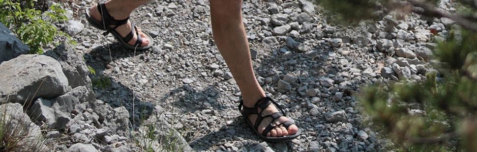 Lizard Outdoor Sandals