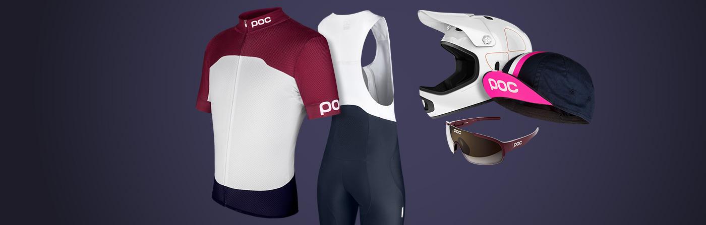 POC Cycling