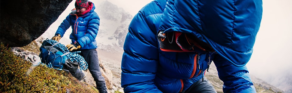 Rab Outdoor
