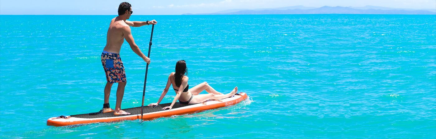Skiffo Inflatable SUP Boards