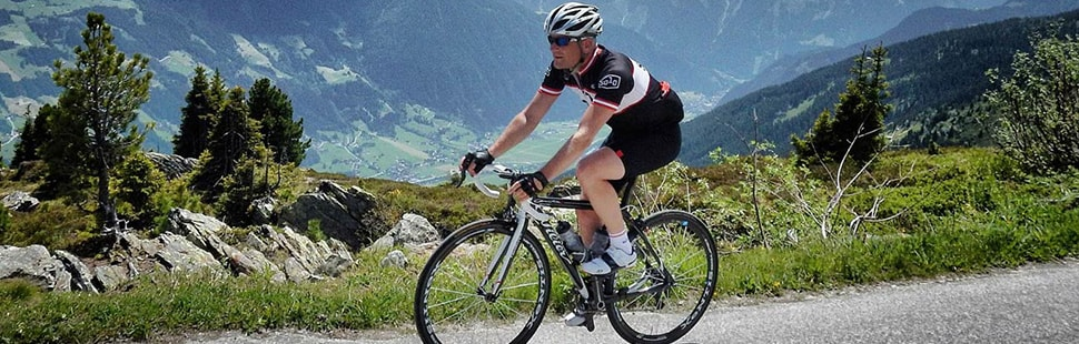 Solo Cycling Apparel