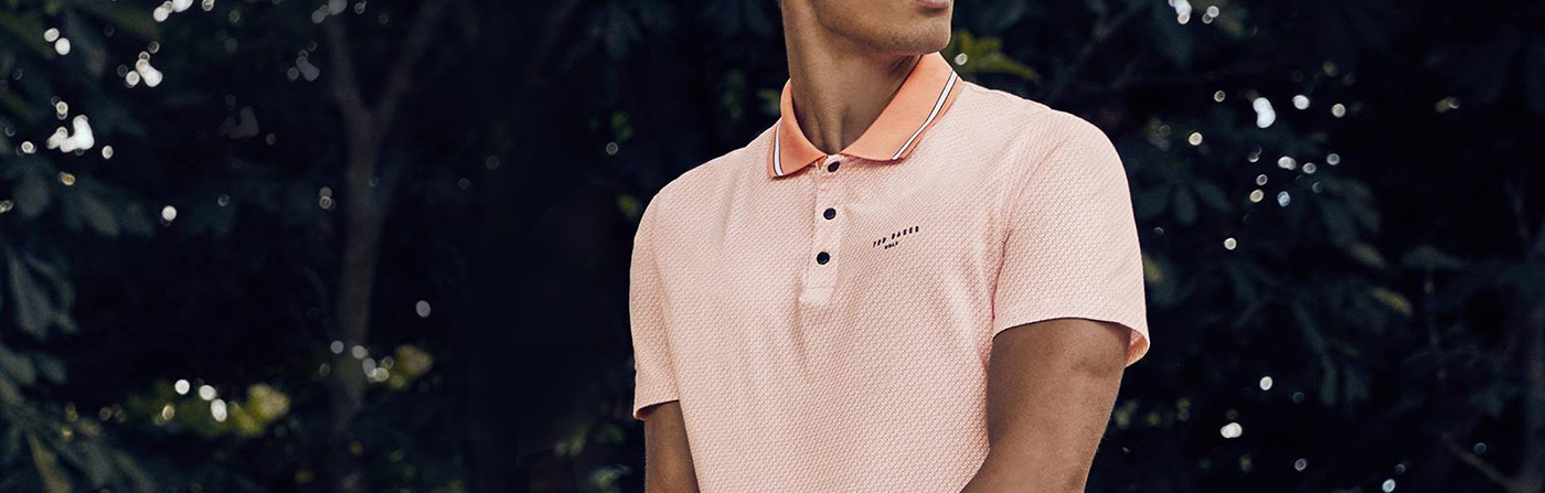 Ted Baker Clothing
