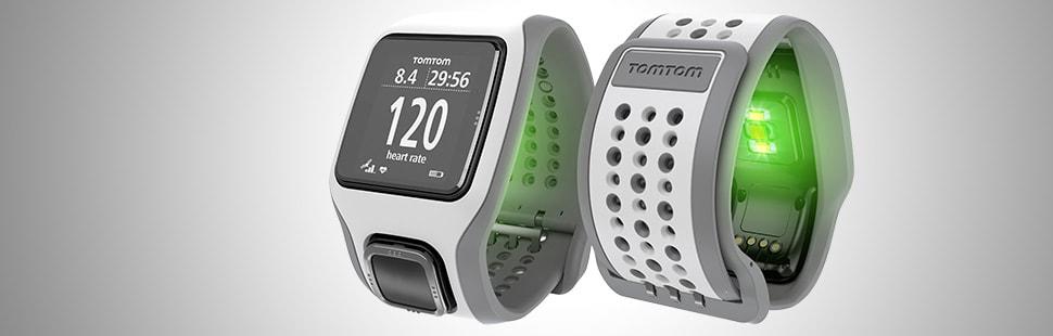 TomTom HRM Runner Watch