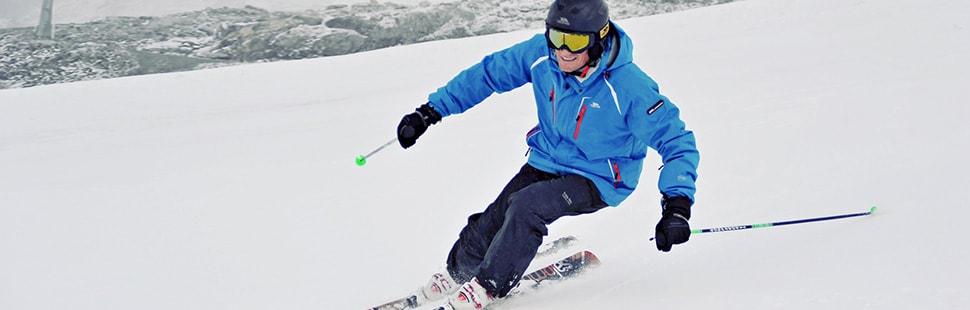 Trespass Snow