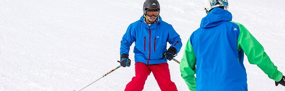 Trespass Ski and Outdoors Apparel