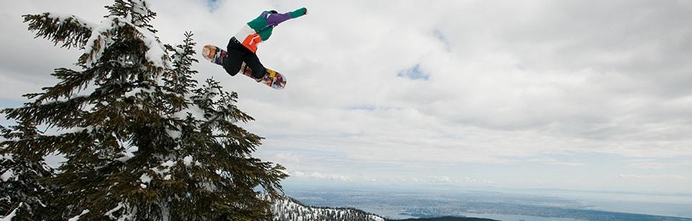 Westbeach Snowboard Clothing