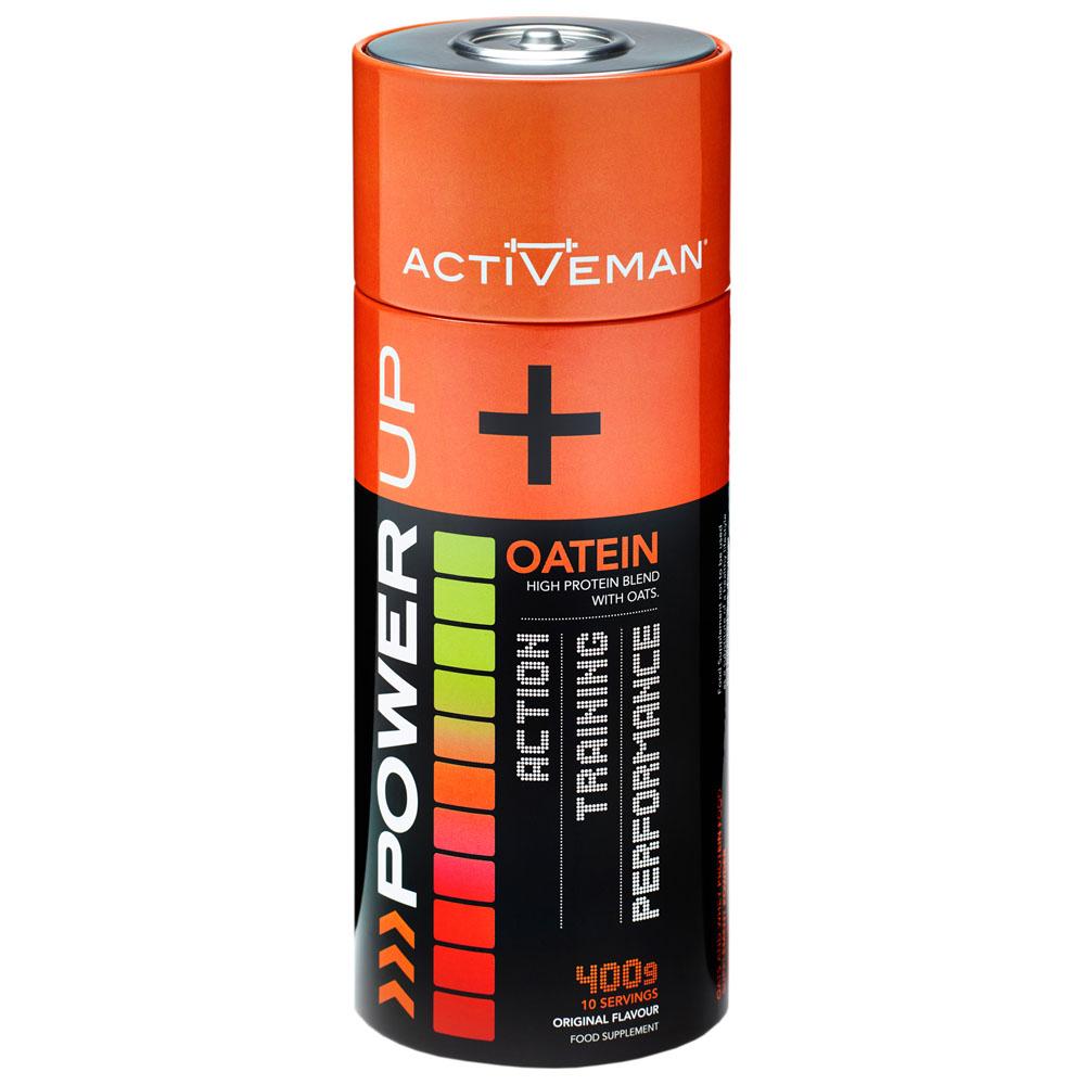 Activeman Power Up - Oatein Oats Mix (400G)