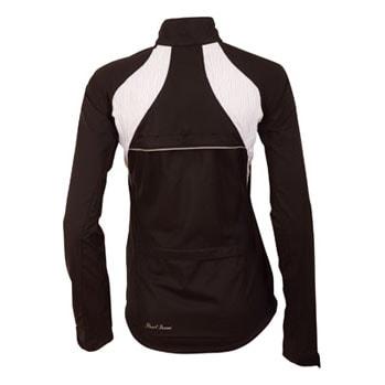 Womens Elite Barrier Jacket (Black)