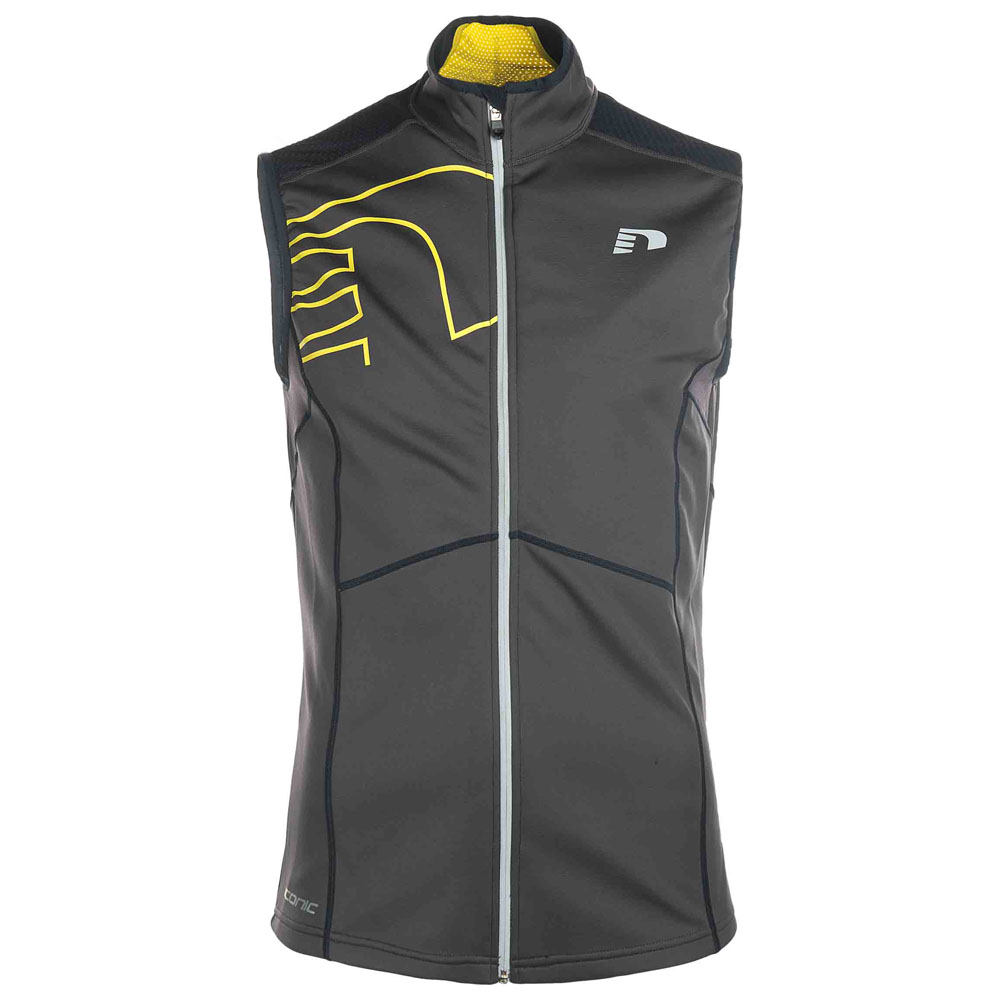 Mens Iconic Comfort Vest (Clay)