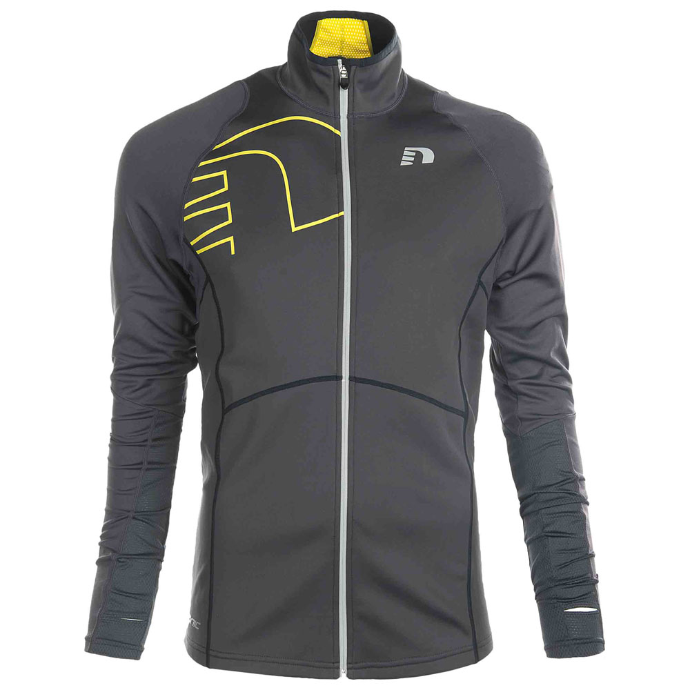 Mens Iconic Comfort Jacket (Clay)