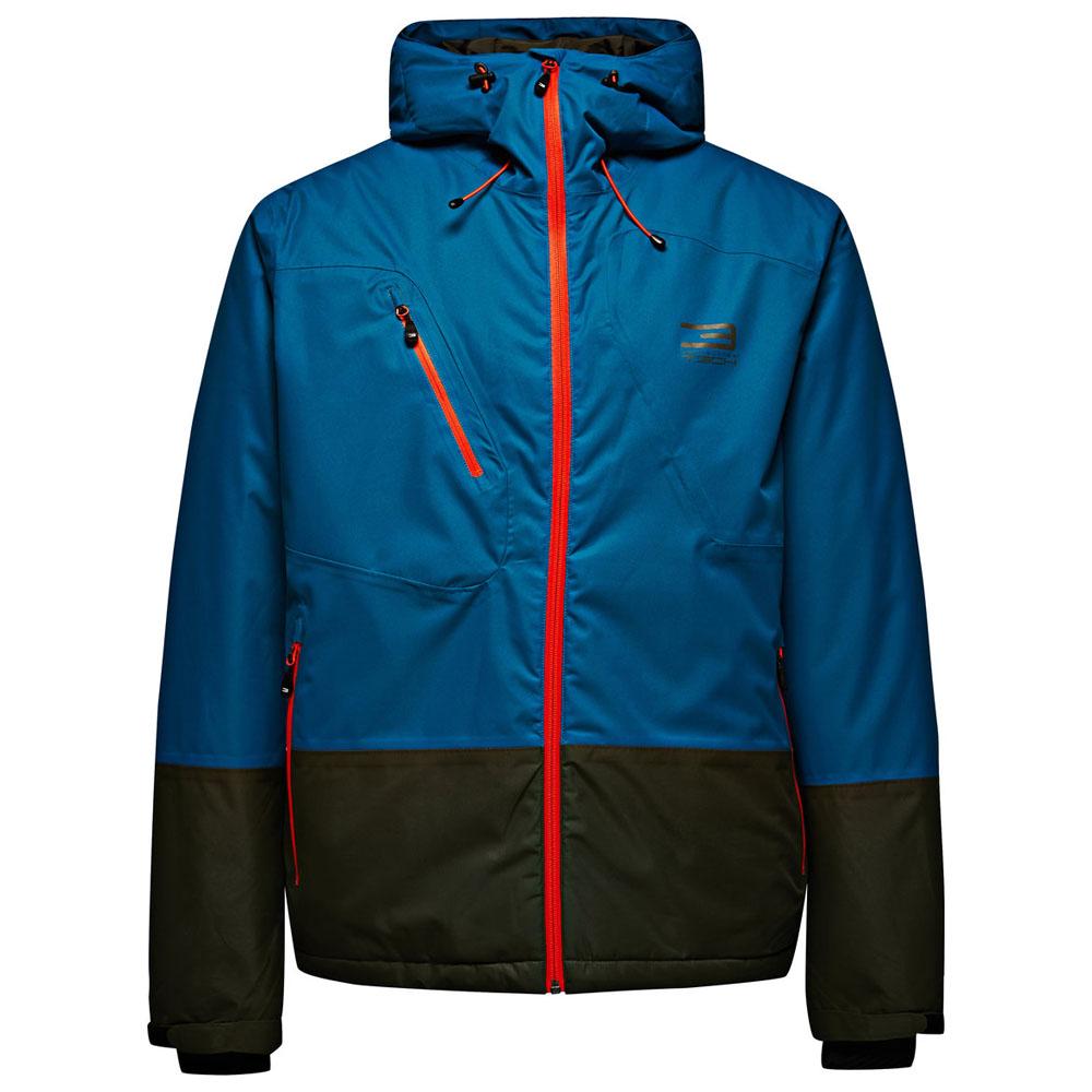 Mens Nimis 2-Layer Jacket (Lyons Blue)