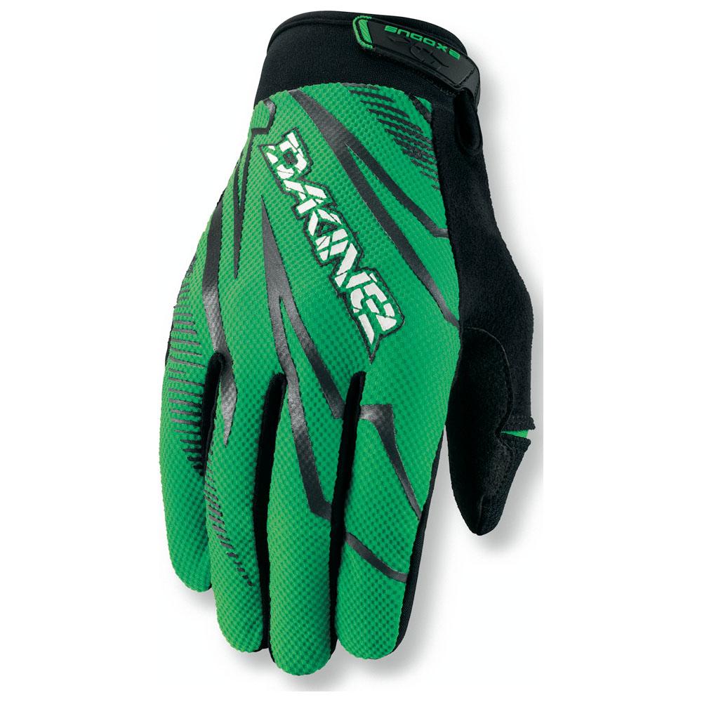 Mens Exodus Gloves (Kelly)