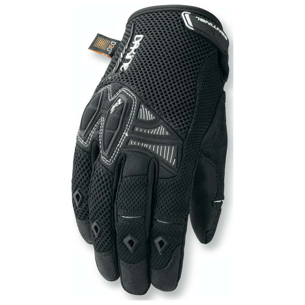 Womens Sentinel Gloves (Black)