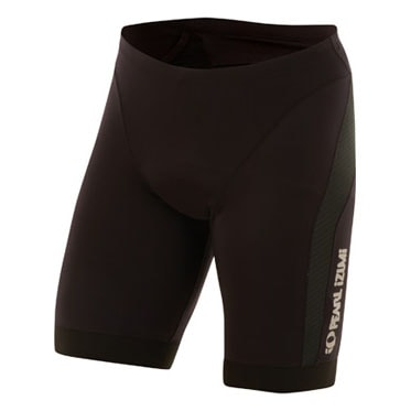 Mens Elite In-R Cool Tri Shorts (Black)