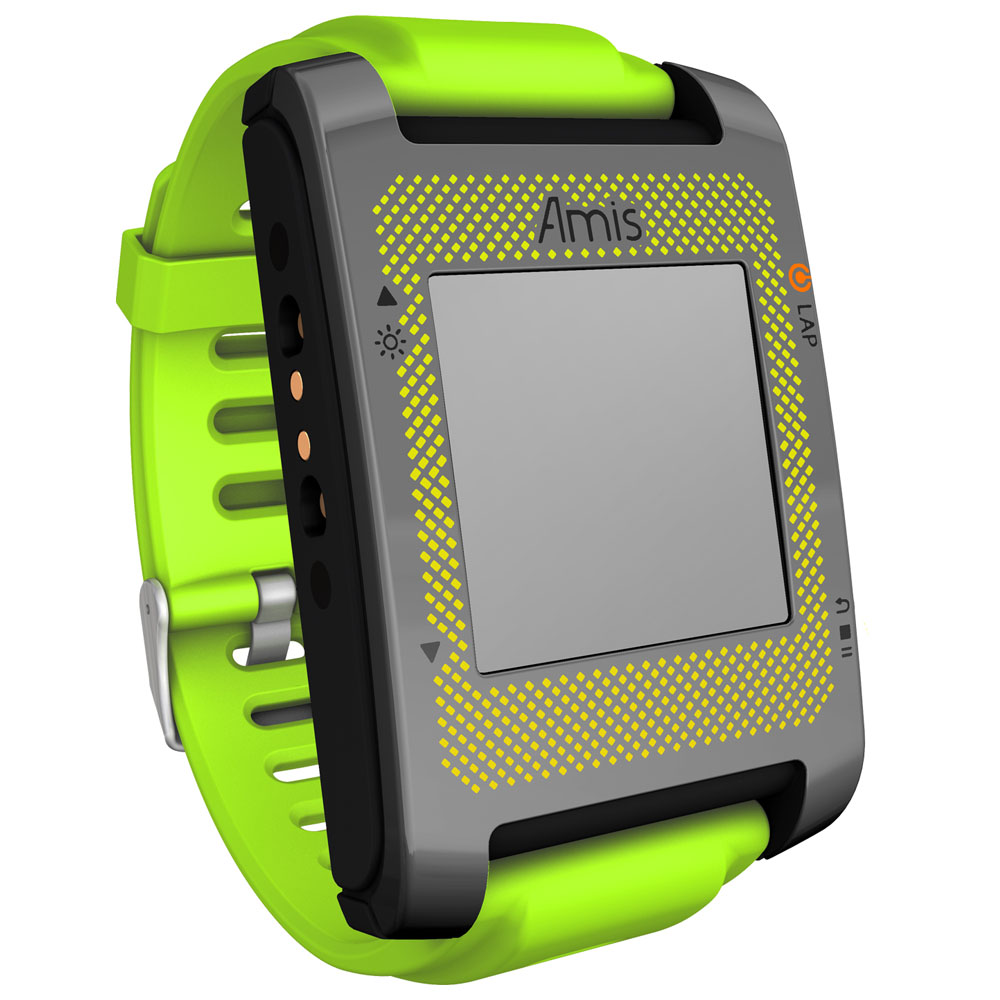Amis S630H Sports Watch (HRM)