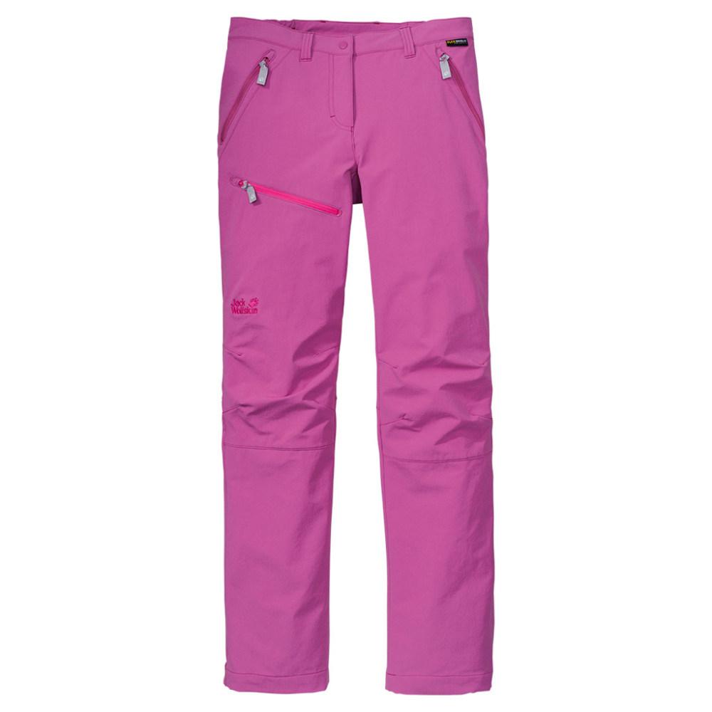 Womens Activate Pants (Dahlia)