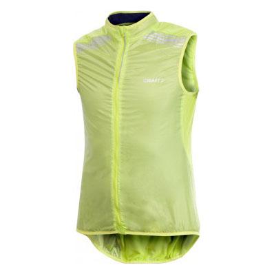 Mens PB Feath Vest (Amino)