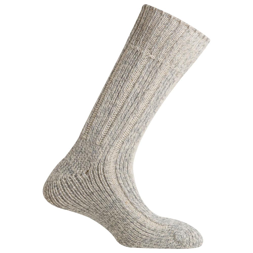 Legend Cold Weather Merino Socks (3 Pack - Grey)