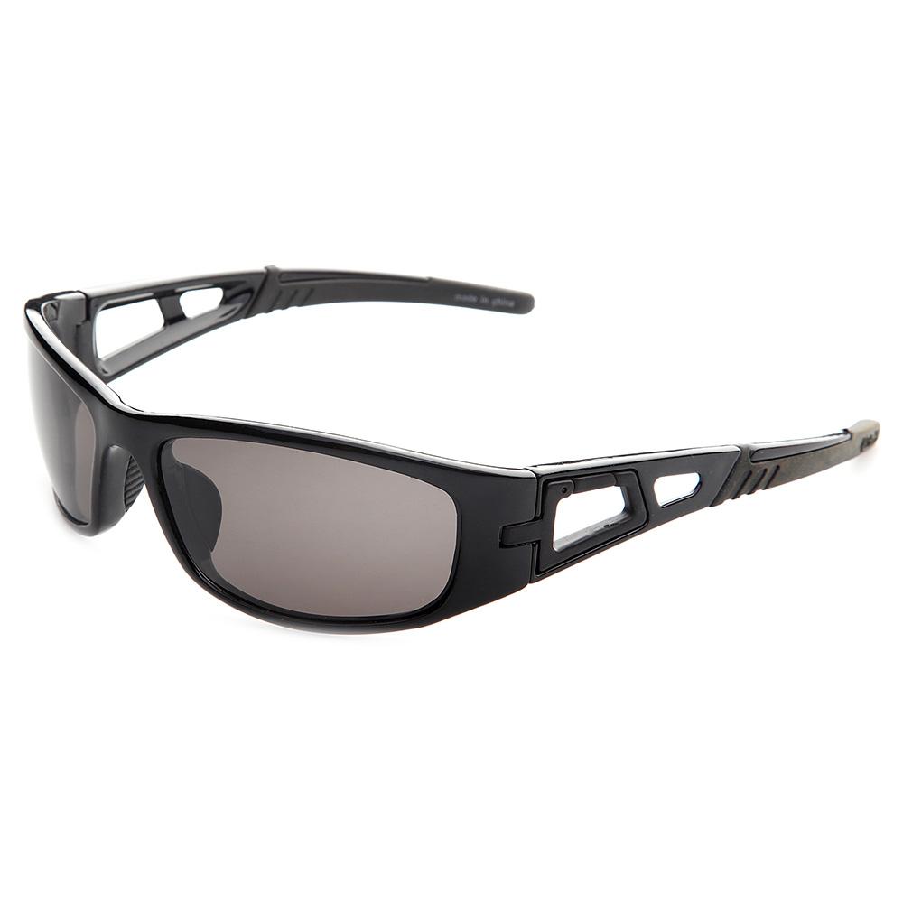 200E Sunglasses (Matte Black)