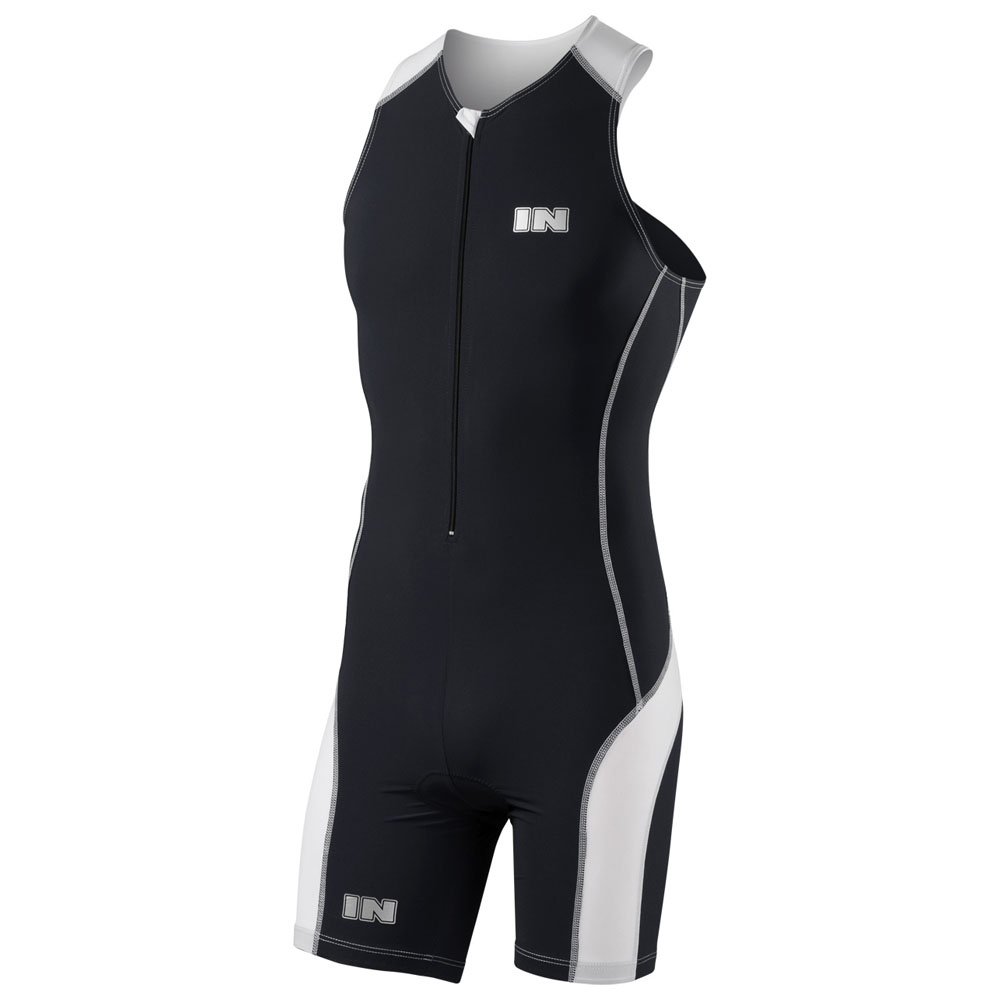 Mens Air Tri Suit (Black)