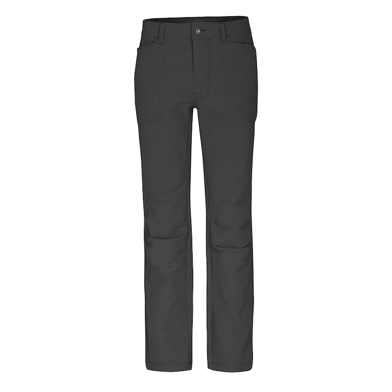 Mens Grivel Trousers (Grey)