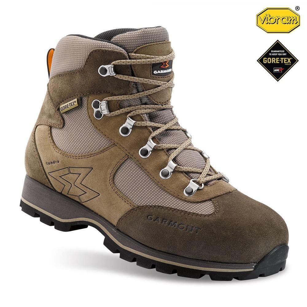 Mens Tundra III GTX Boots (Acajou/Sand)