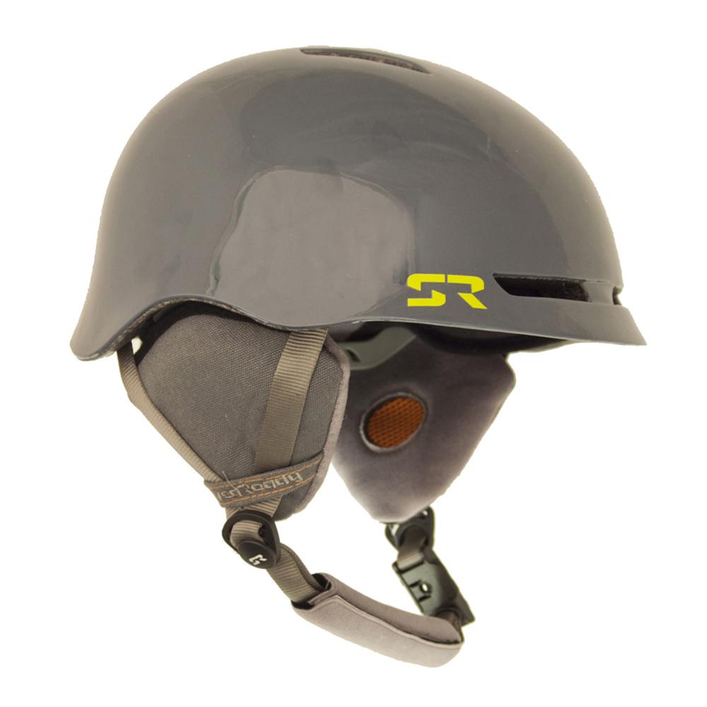 Forty4 Helmet (Grey)