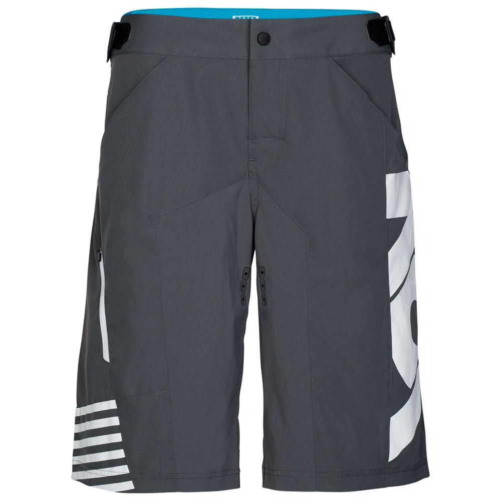 Mens Vertex Shorts (Dark Shadow)