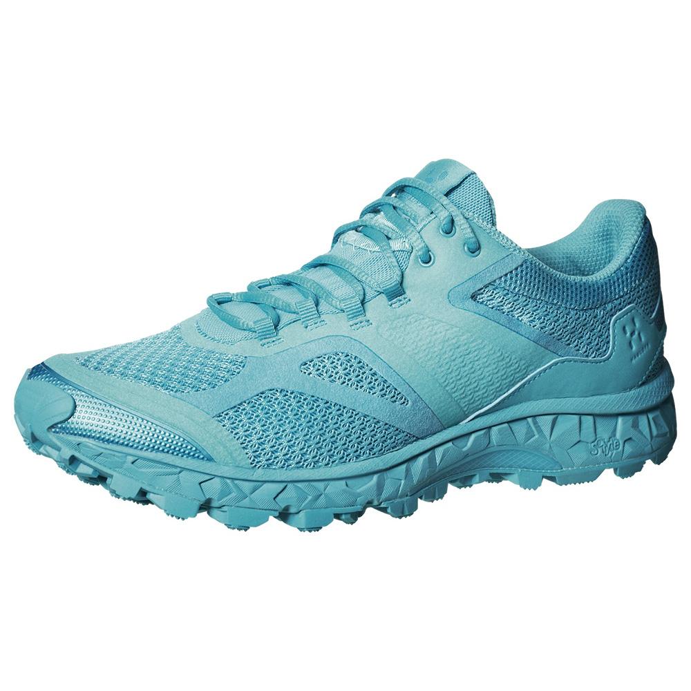 Womens Gram XC Q Shoes (Bluebird)