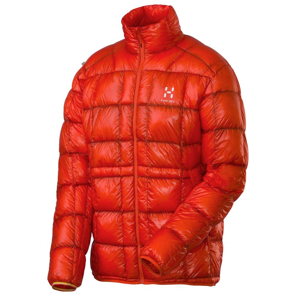 Mens L.I.M Essens Jacket (Dynamite)