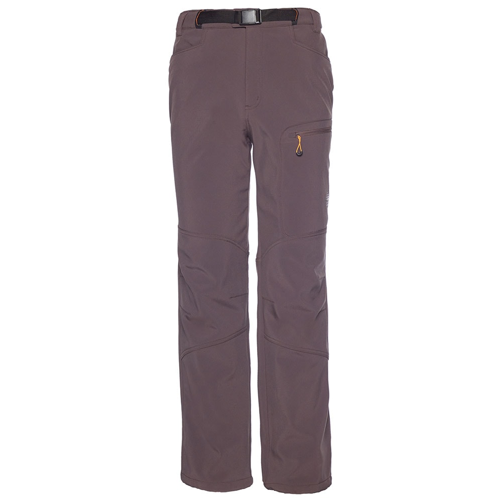 Mens Elbrus Trousers (Shale)