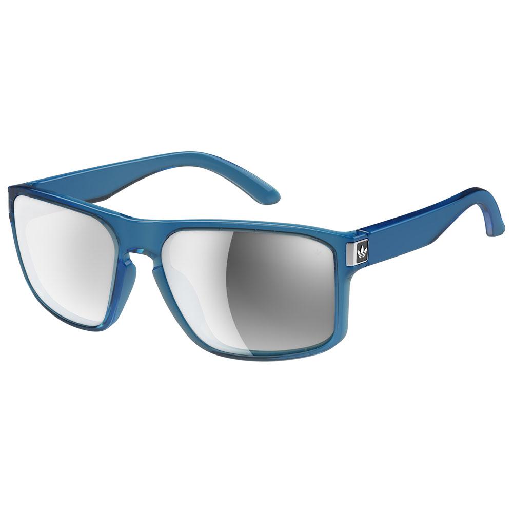 Malibu Sunglasses (Blue)