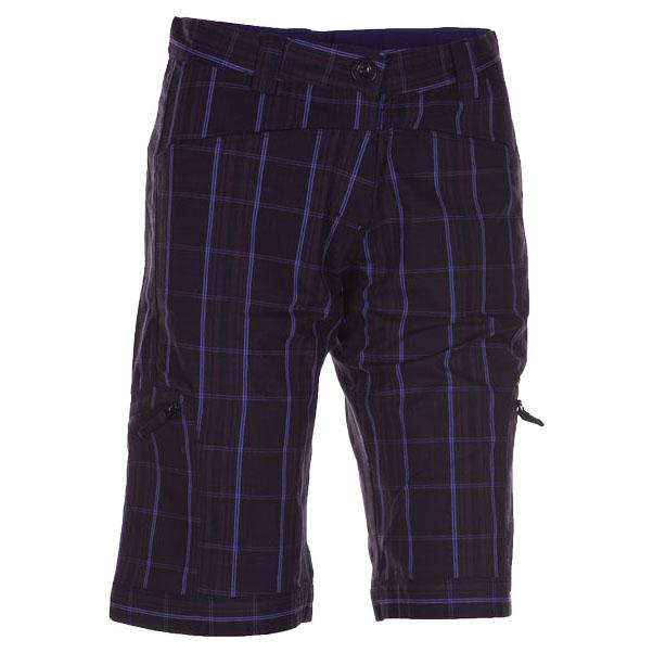 Womens Helea I Shorts (Black)