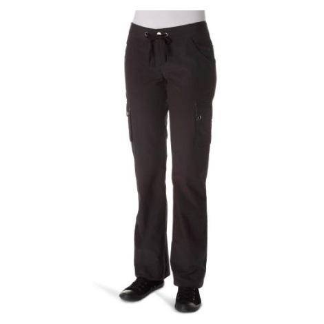 Womens Arch Cape II Cargo Pant (Black)