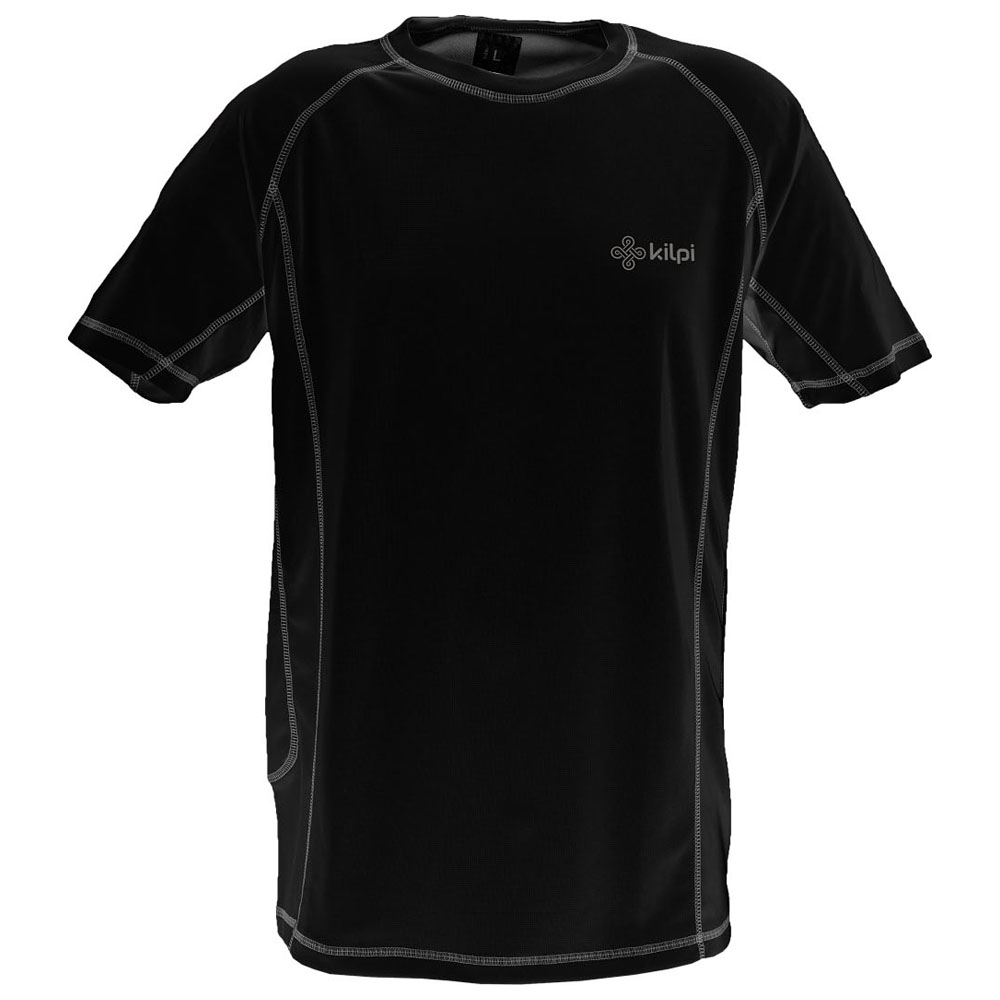 Mens Hoover II T-Shirt (Black)