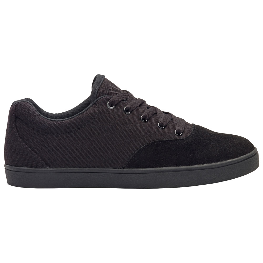 Mens Basic Shoes (All Black)