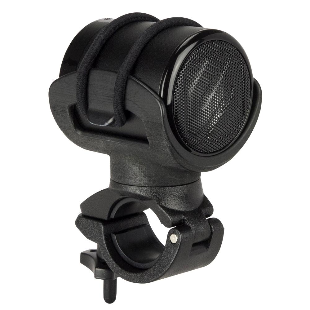BoomBARS Wireless Handlebar Speaker (Black)